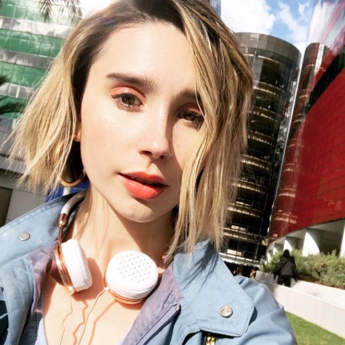 How to Fix Greasy Hair - Amanda Montell