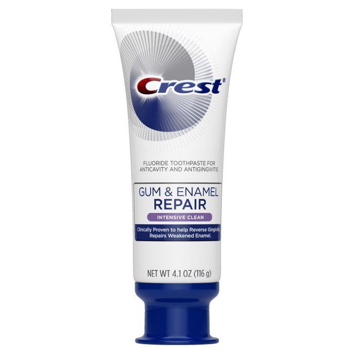 Crest Gum & Enamel Repair