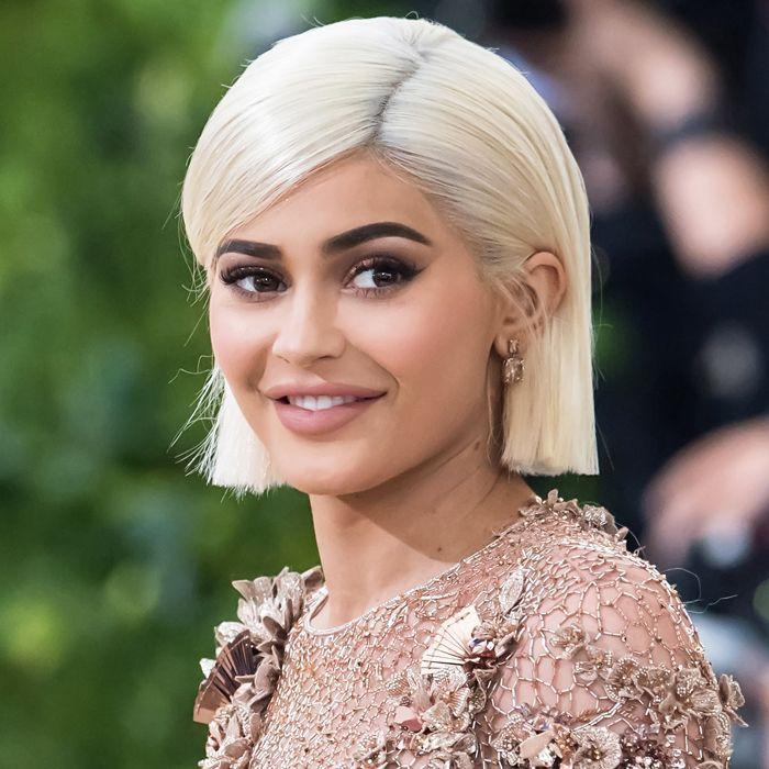 Kylie Jenner Vegan