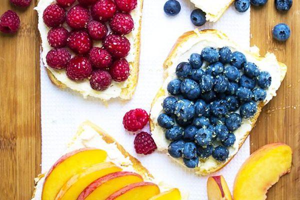 The Anti-Ageing Alkaline Diet