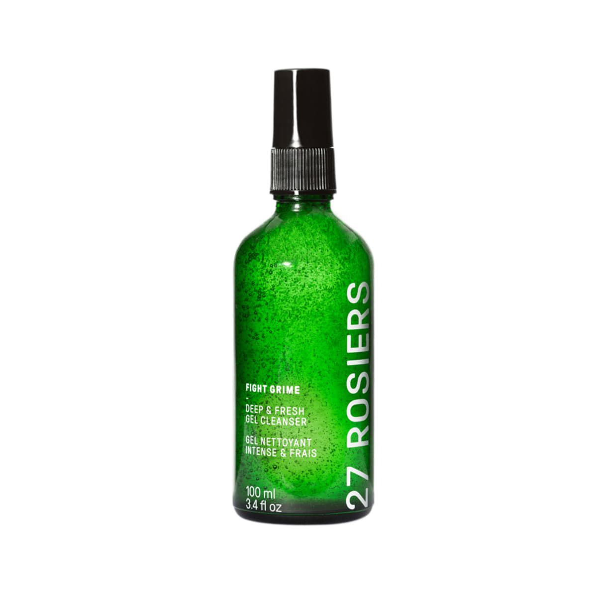 Fight Grime Deep & Fresh Gel cleanser