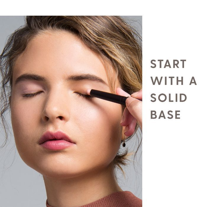 How to Apply Eye Shadow for Hooded Eyes