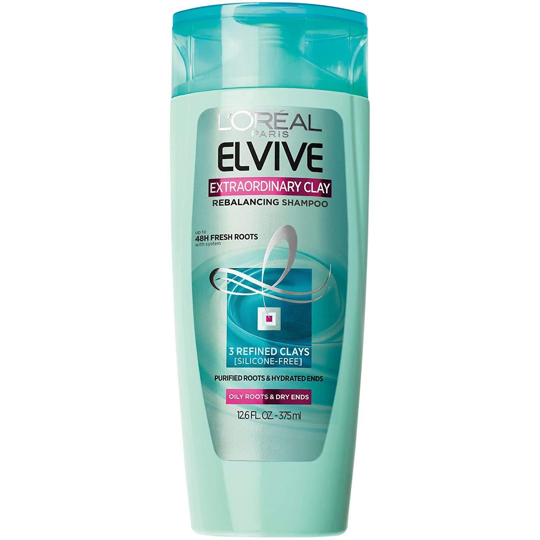 L'Oréal Paris Elvive Extraordinary Clay Shampoo