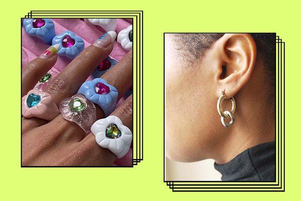 Trending Jewelry