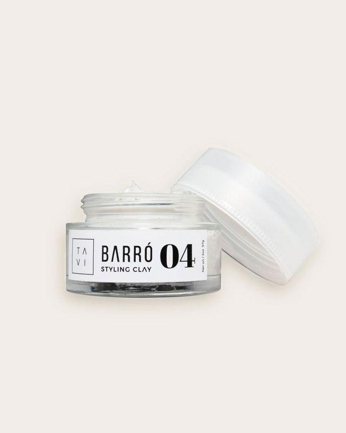 Tavi Hair Barro Styling Clay
