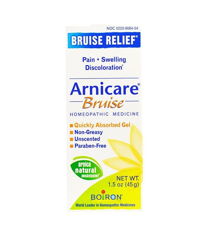 Arnicare bruise homeopathic medicine