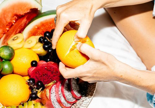 6 Easy Ways to Detox Your Body in Just