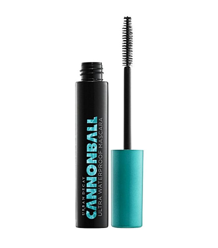 Best waterproof mascara: Urban Decay Cannonball Ultra Waterproof Mascara