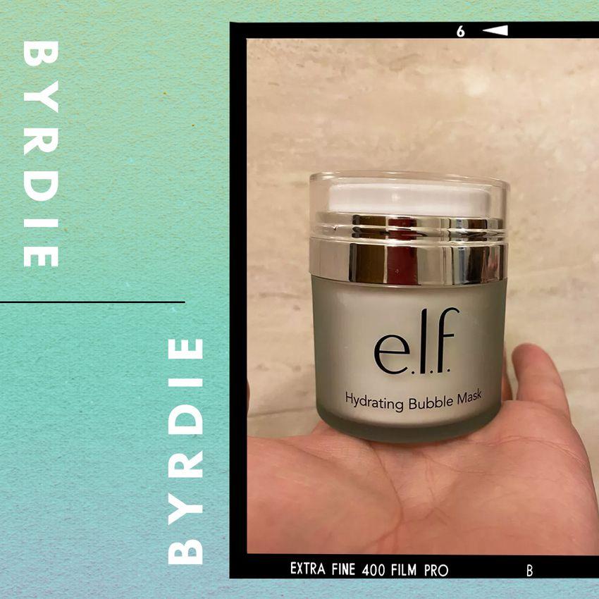 E.l.f. Cosmetics Hydrating Bubble Mask