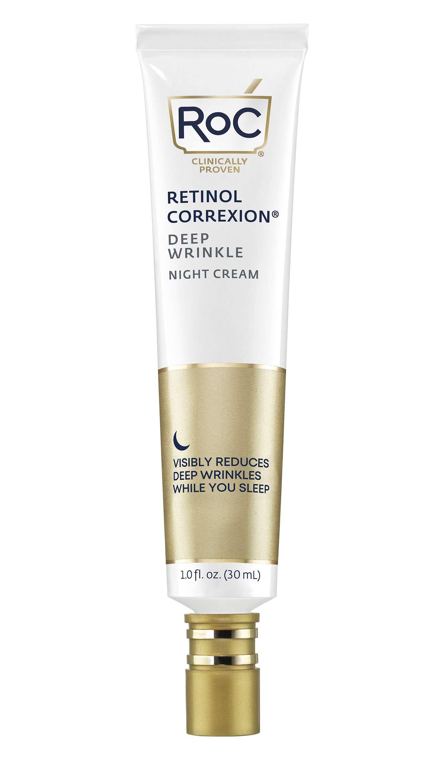 roc retinol