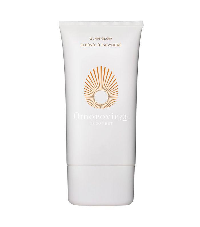 best gradual fake tan: Omorovicza Glam Glow