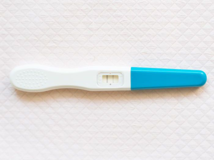 7 Things to Know About Taking an At-Home Pregnancy Test