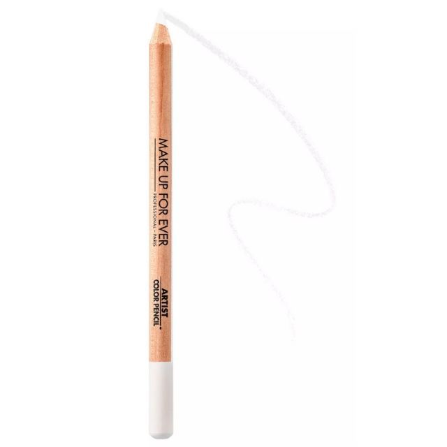 Makeup Forever Artist Color Pencil in All Around White