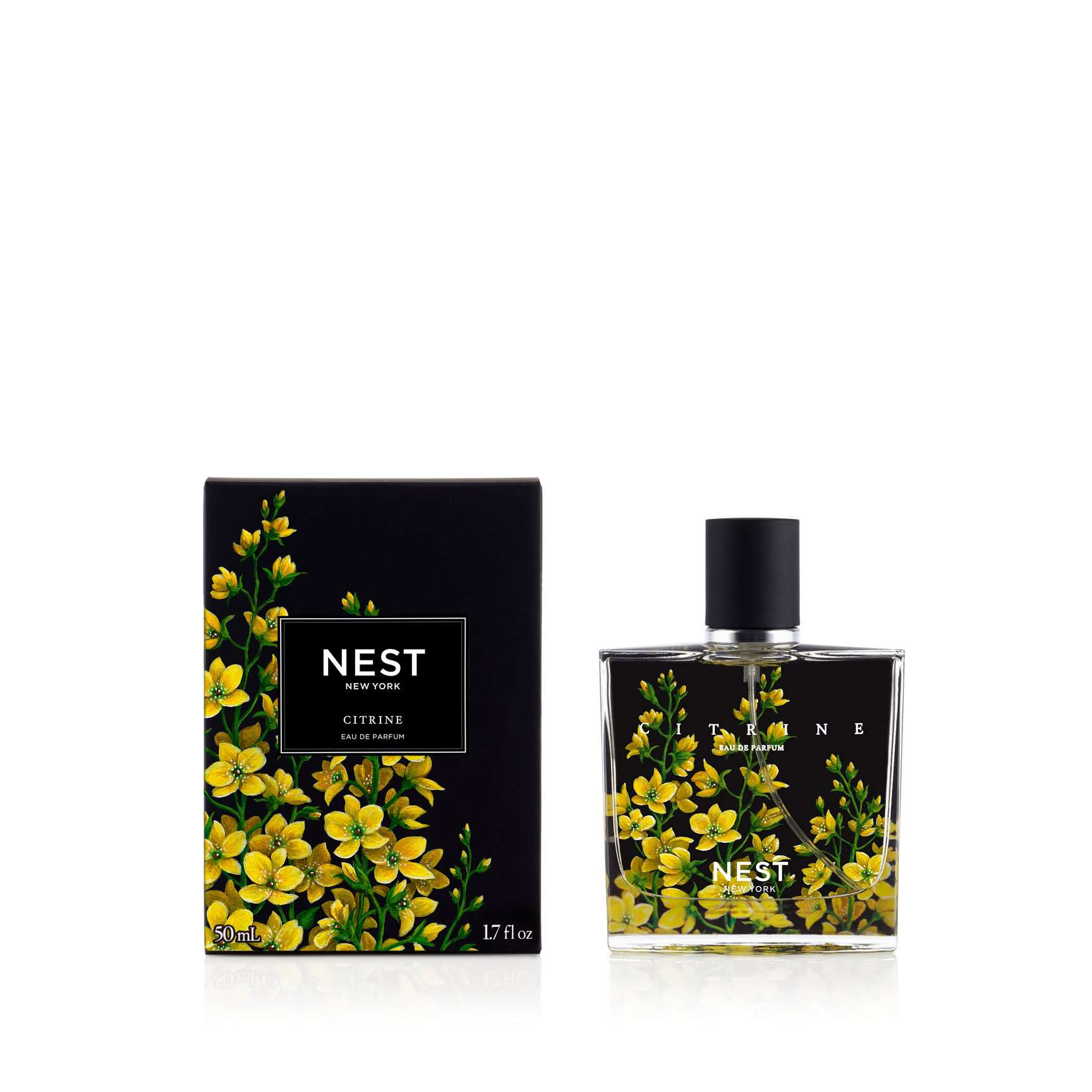 Citrine Eau de Parfum