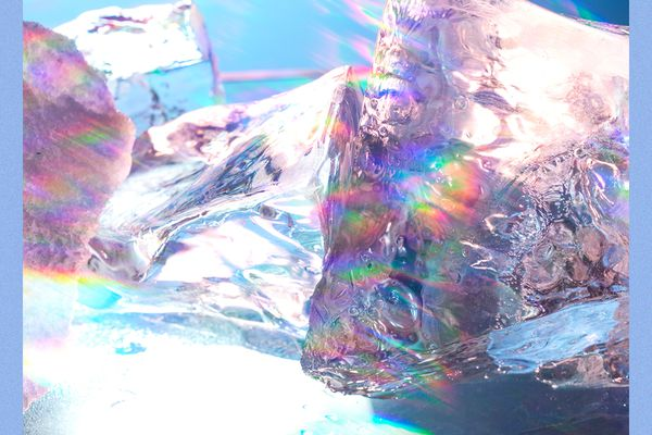 Cryotherapy Ice