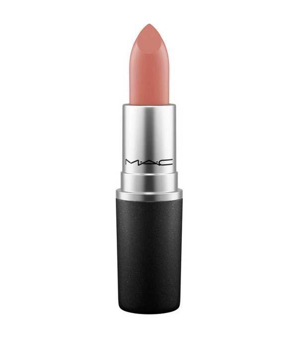 MAC Nude Lipstick - Victorian