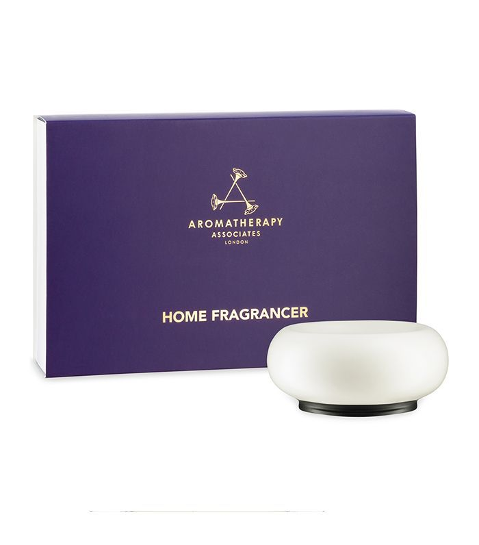 Best aromatherapy diffuser: Aromatherapy Associates Home Fragrancer