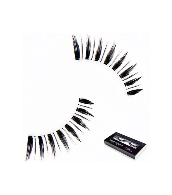 Smoke and Mirrors Lashes in New York - Products Makeup Artists Love