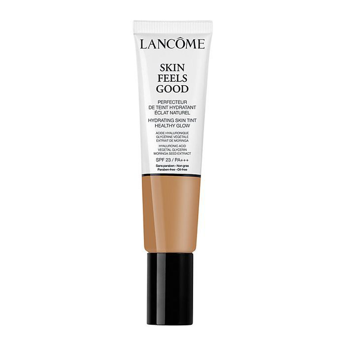 Lancome foundation review: Skin Feels Good Foundation