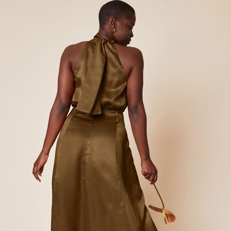 Whimsy + Row Ellis Dress