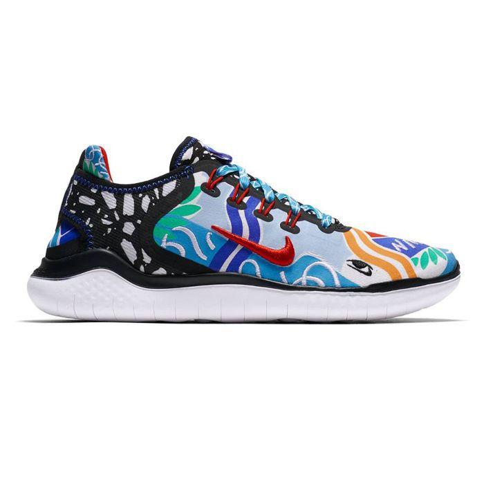 Nike X Kelly Anna Free Rn 2018