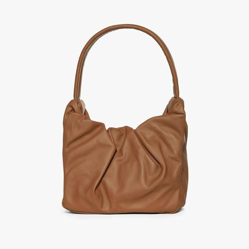 Fall Handbag Shapes Staud Felix Bag
