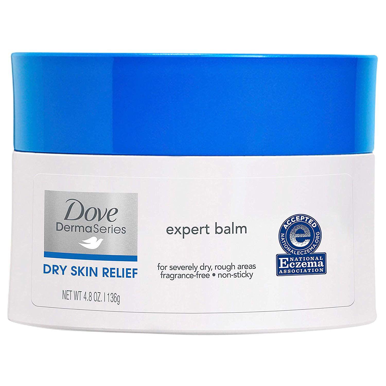 Dove DermaSeries Fragrance-Free Skin Balm