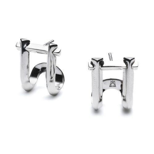 Third Crown Marcy Stud Earrings