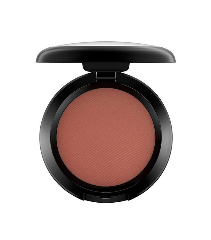 MAC Powder Blush in Raizin