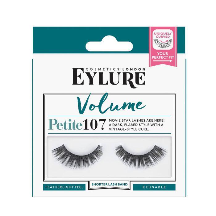 Best False Eyelashes: Eylure Volume Lashes