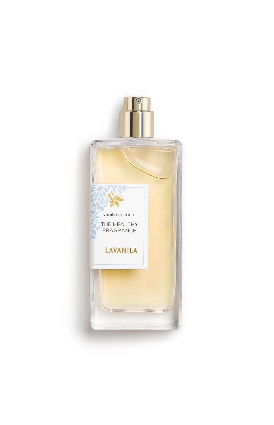 Lavanila perfume