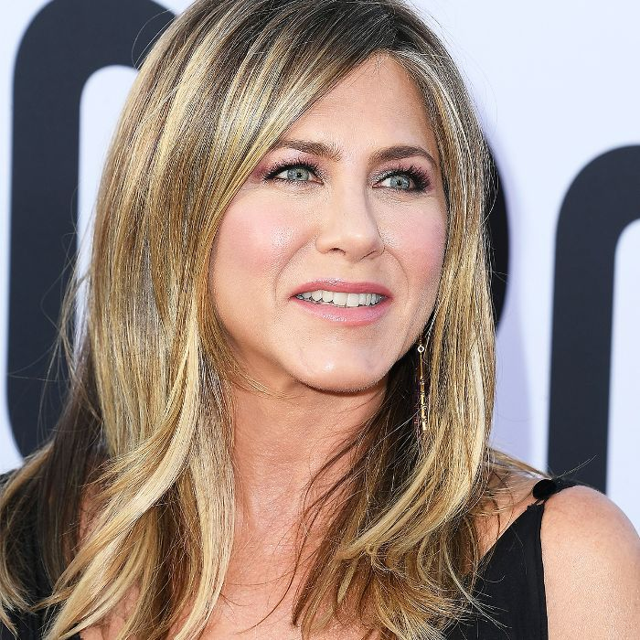 Jennifer Aniston beauty tips: Jennifer Aniston on red carpet