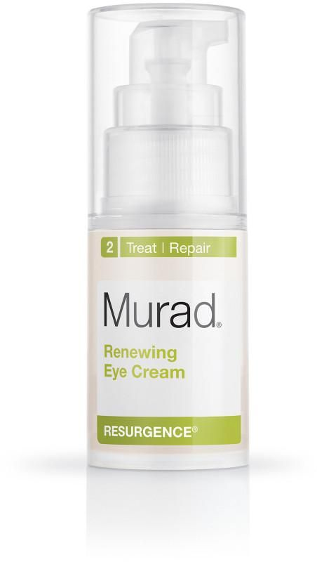 Resurgence Renewing Eye Cream