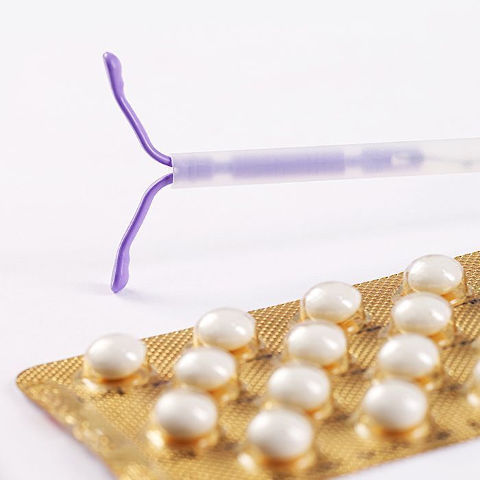 This Is The Best Birth Control For Acne