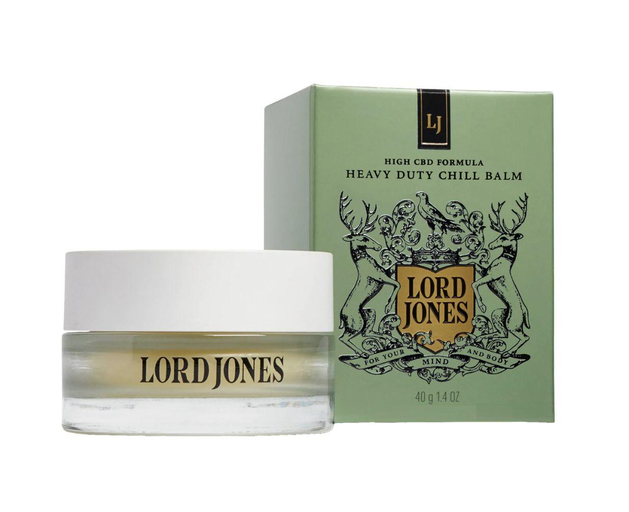 Lord Jones Chill Balm