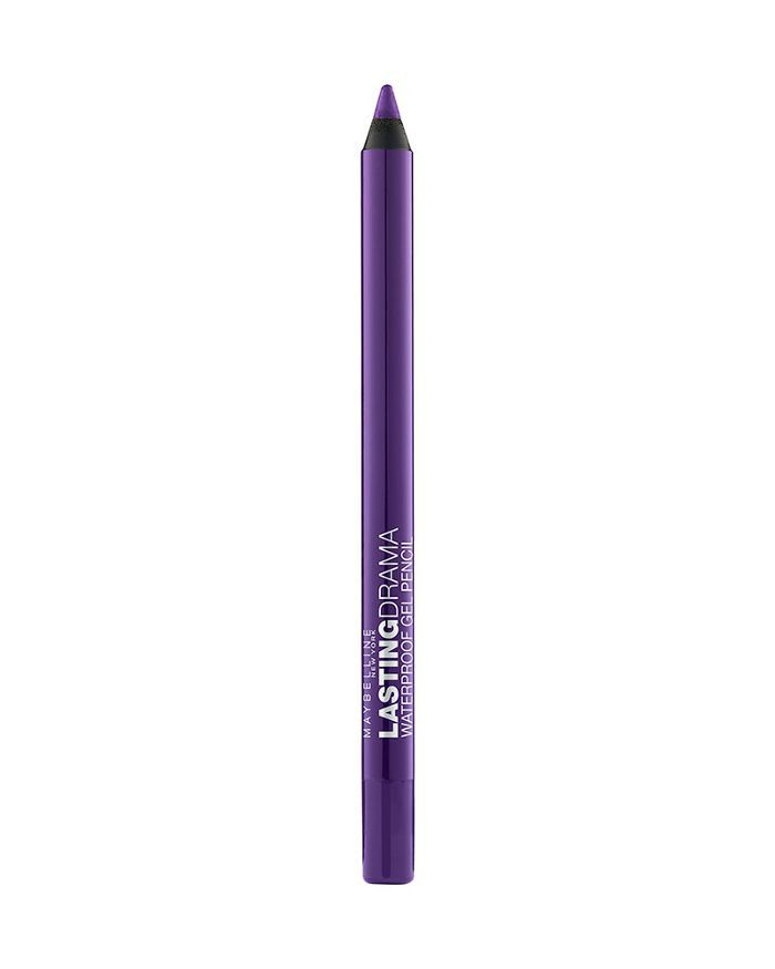 Maybelline Lasting Drama Waterproof Gel Pencil in Polished Amethyst
