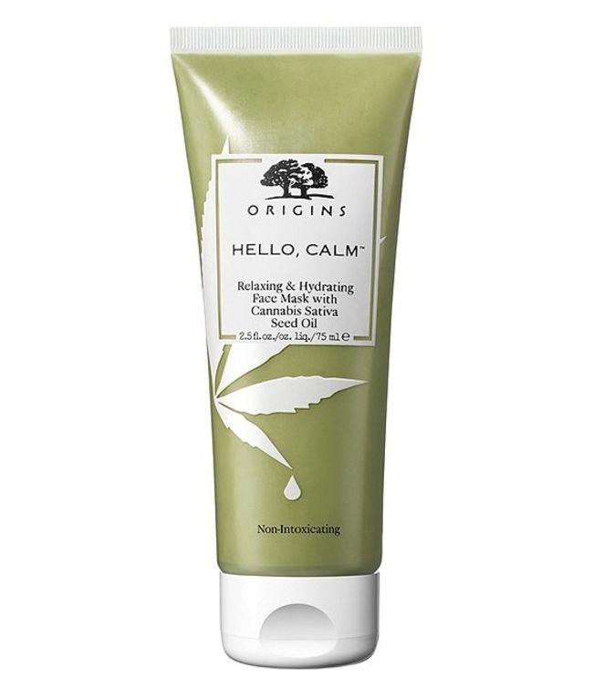Origins Hello Calm Face Mask