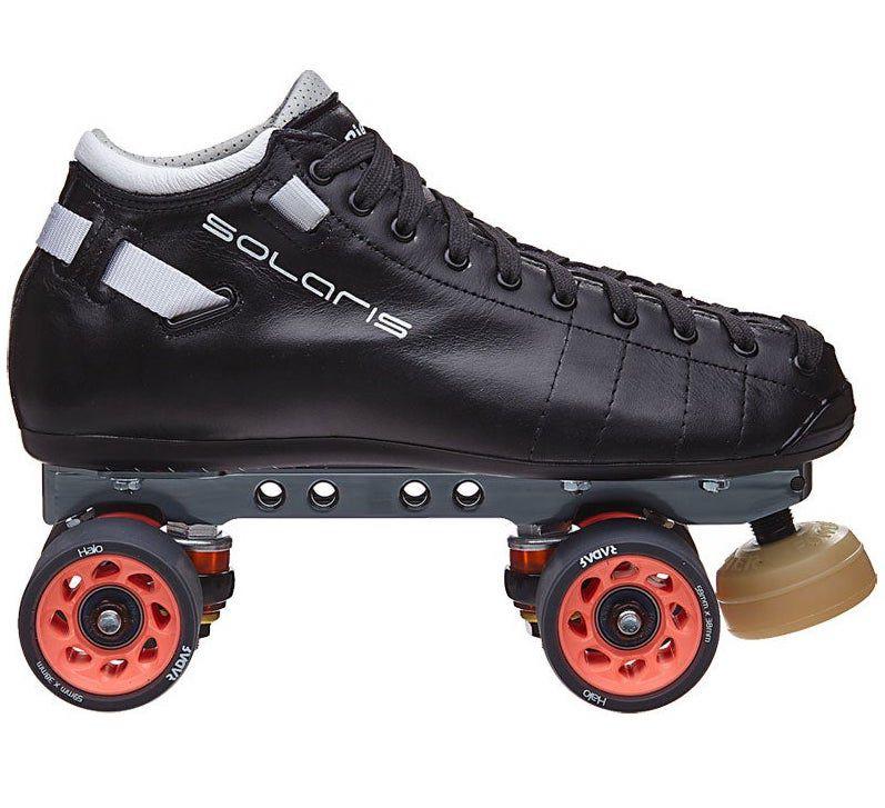 Riedell Solaris Pro Skate Set