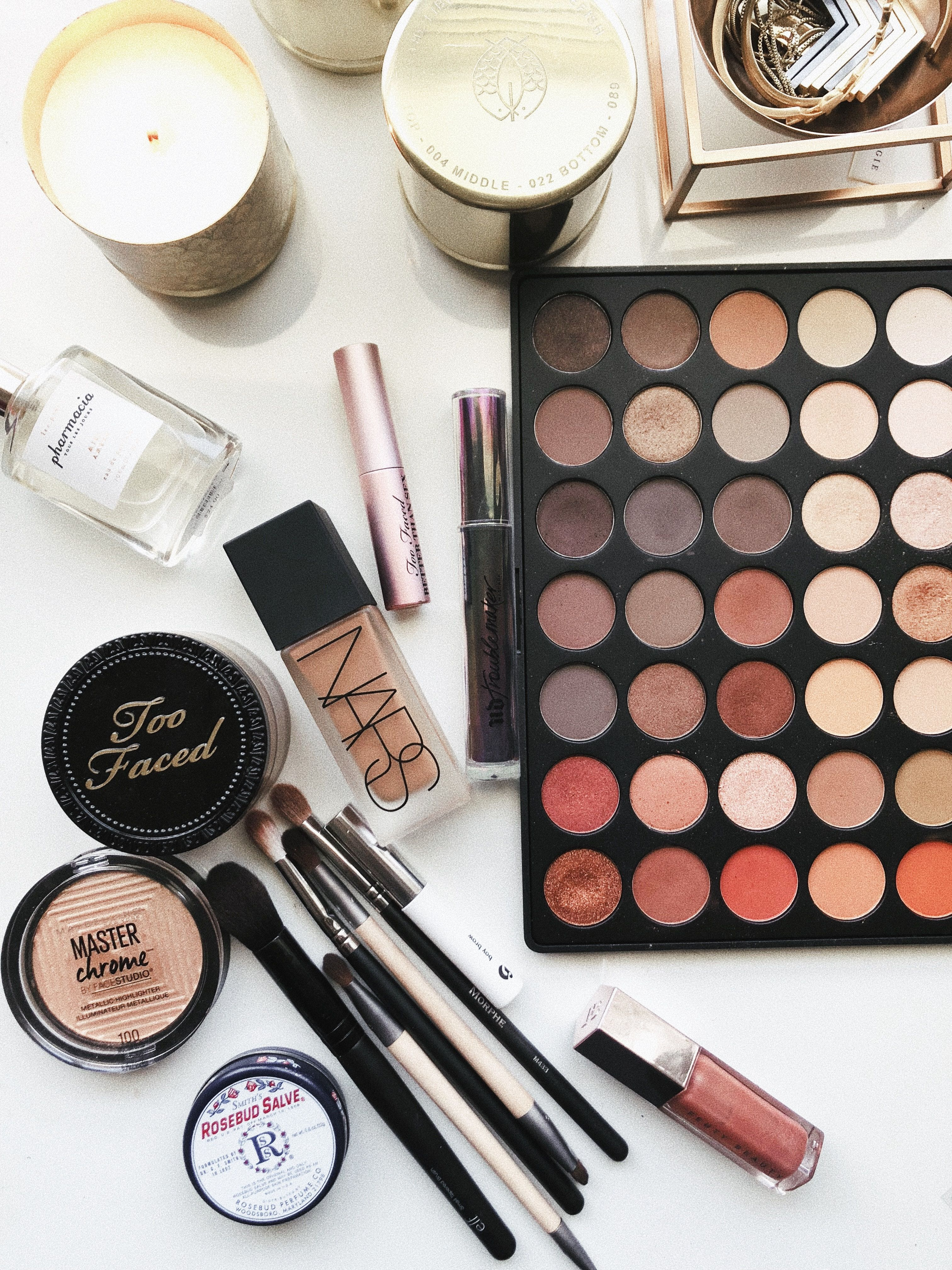 Splurge Or Save Makeup Products