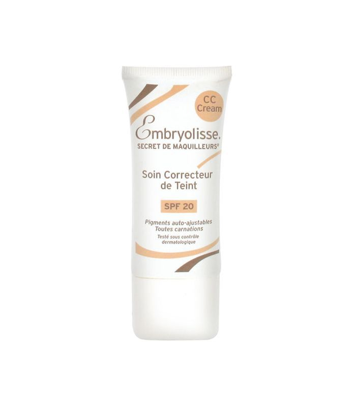 Embryolisse CC Cream SPF 20