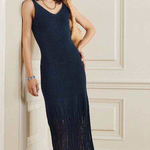 Knitted Midi Dress ($198)