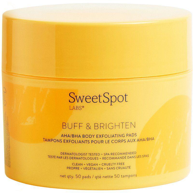 Buff & Brighten Sweet Spot Labs