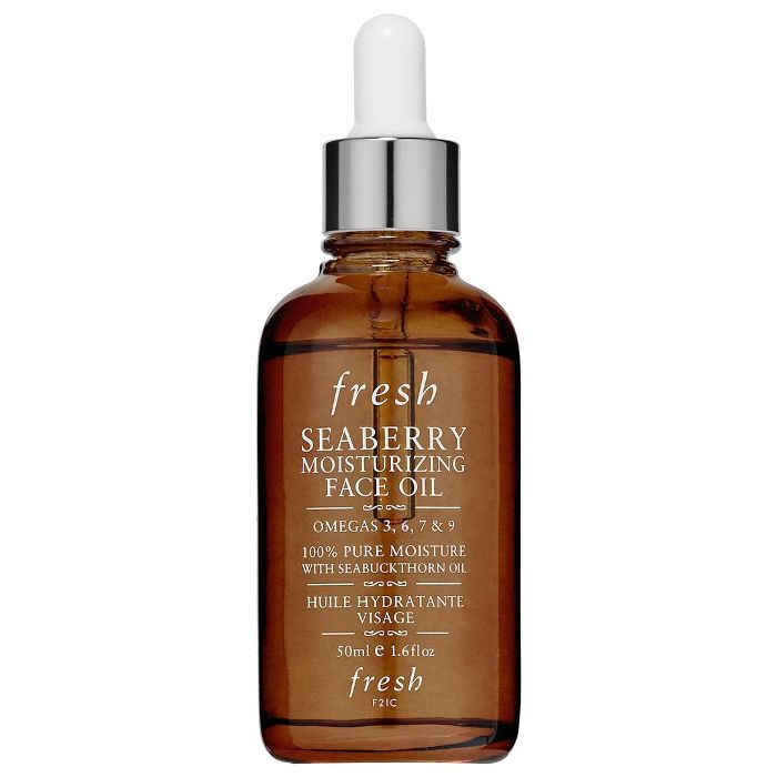 Seaberry Moisturizing Face Oil 1.6 oz/ 50 mL
