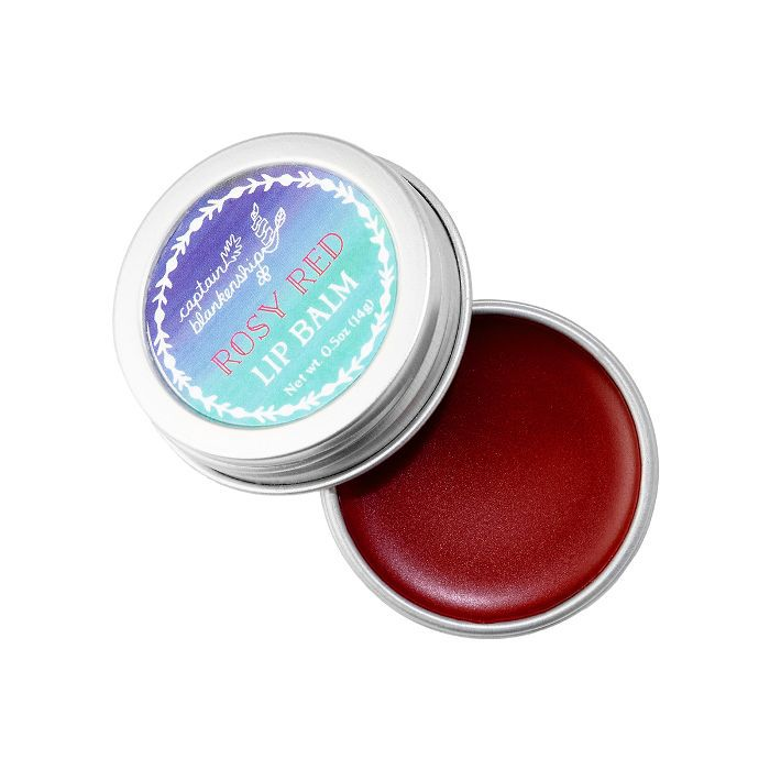 Lip Balm Rosy Red