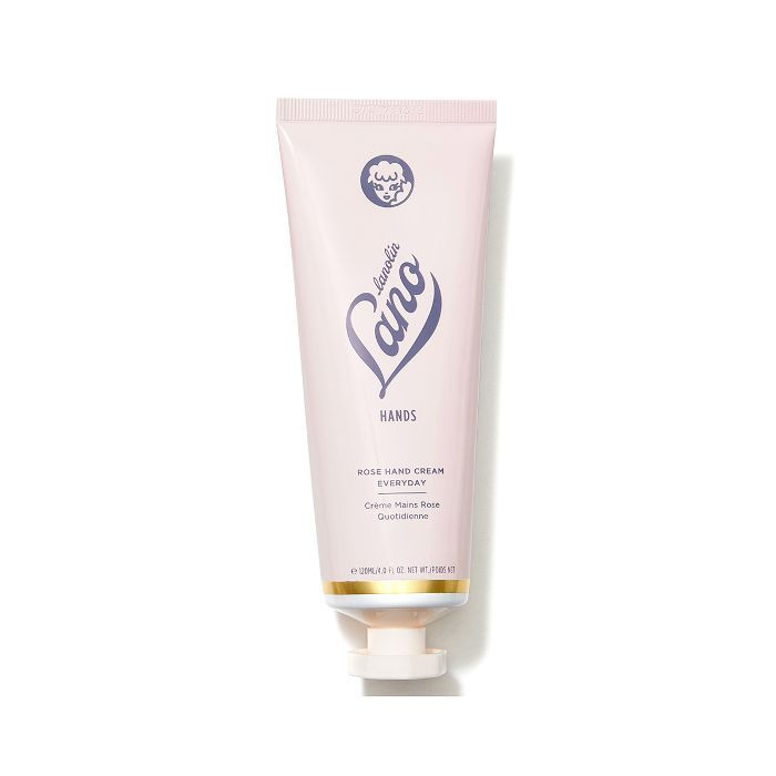 Lano Rose Hand Cream Everyday