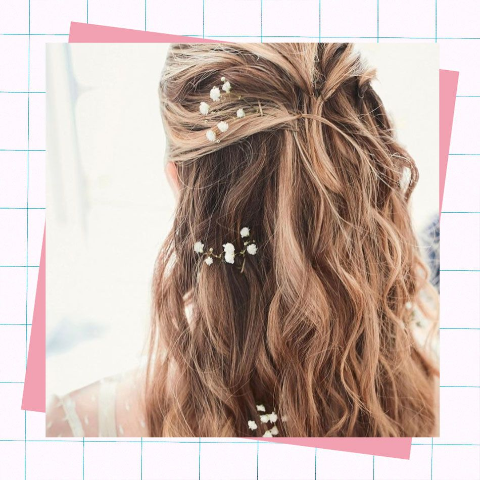 40 Wedding Hairstyles For Brides With Long Hair