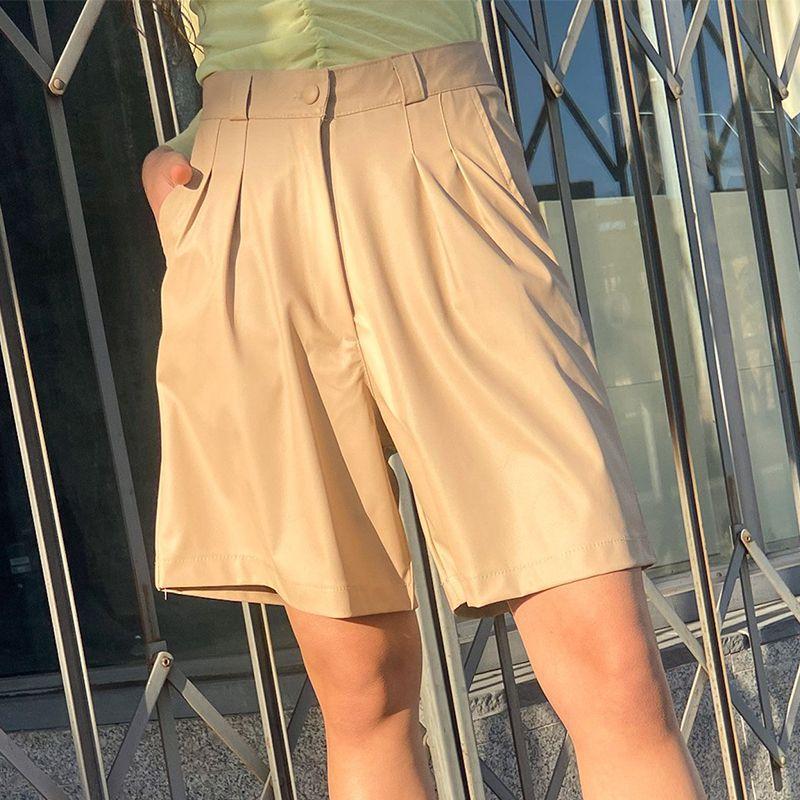 Bermuda Vegan Shorts