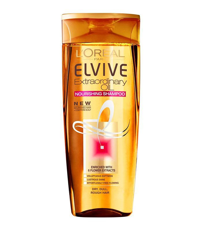 L'Oréal Elvive Extraordinary Oils Nourishing Shampoo