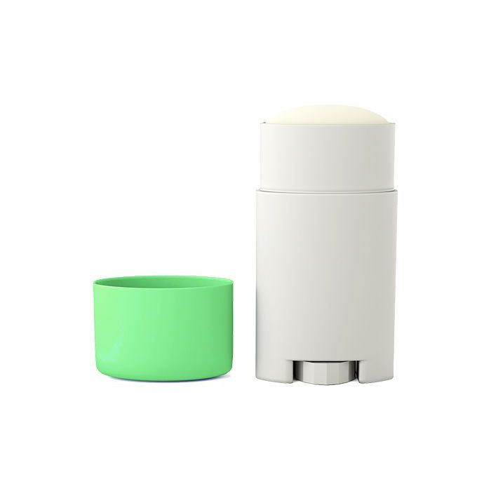 use cornstarch as deodorant