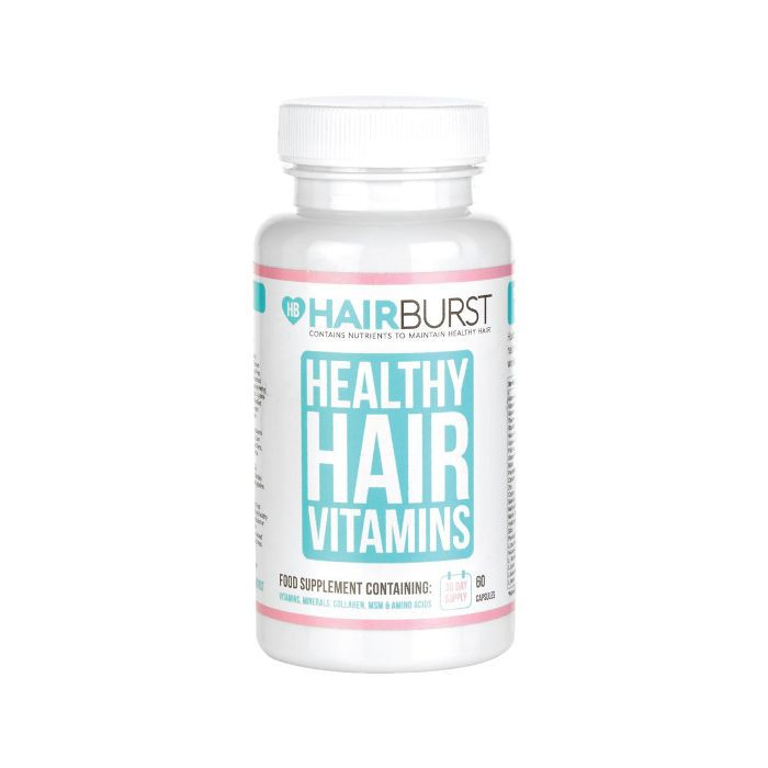 HairBurst Vitamins for Hair Growth